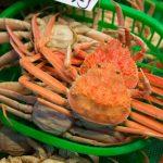 Crab Cuisne