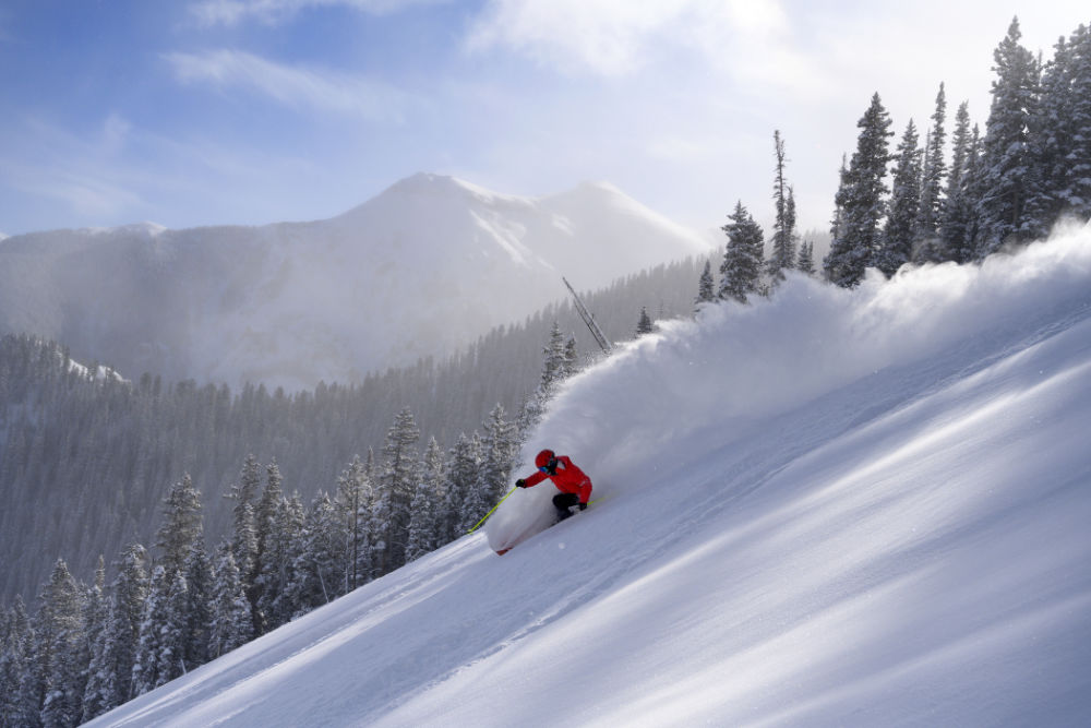 Experts Guide to Telluride