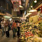 Omicho Market 1
