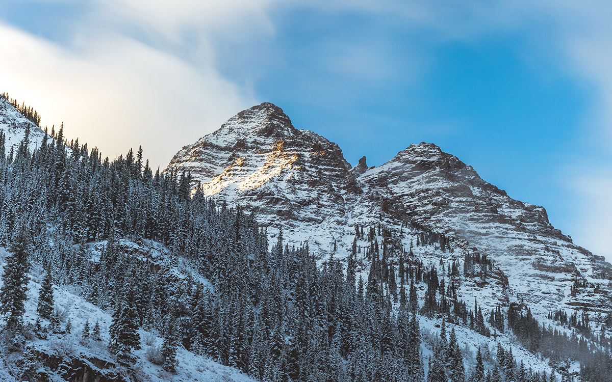 Looking ahead to Winter. A message from Aspen Snowmass CEO, Mike Kaplan