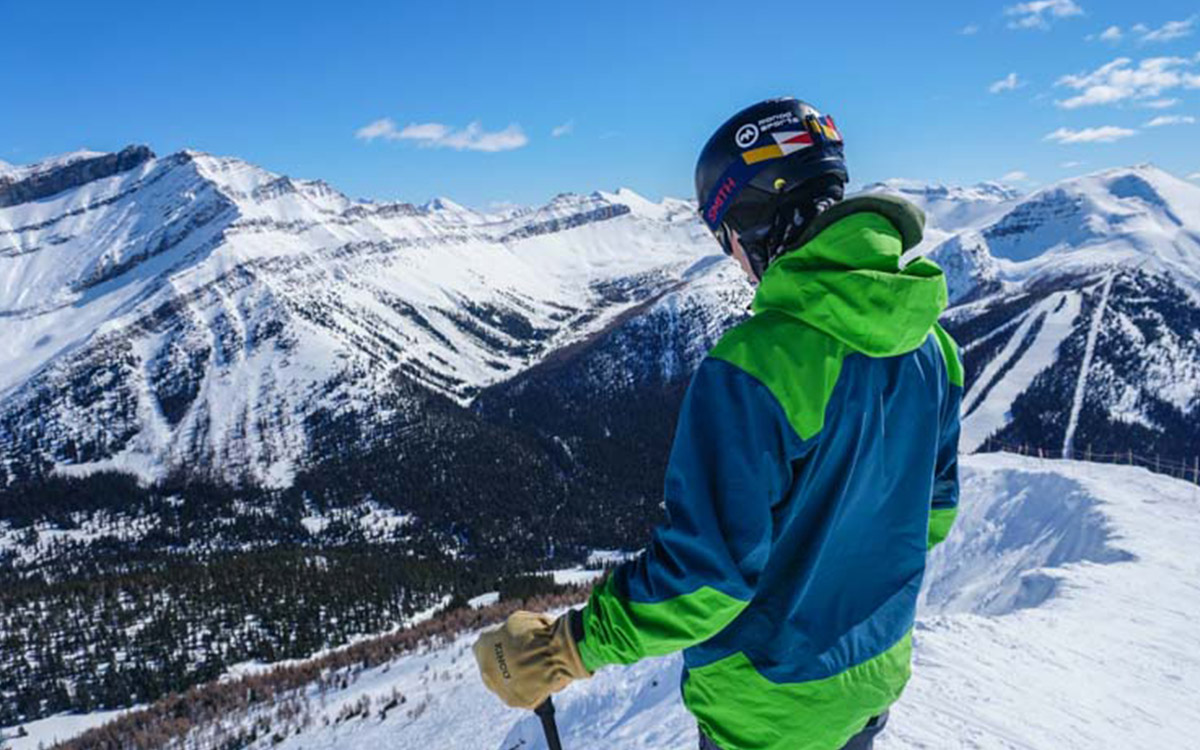 No filter needed: Mountainscapes not to be missed at SkiBig3
