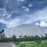 Nagano Olympic Museum (Nagano City Olympic Memorial Arena)
