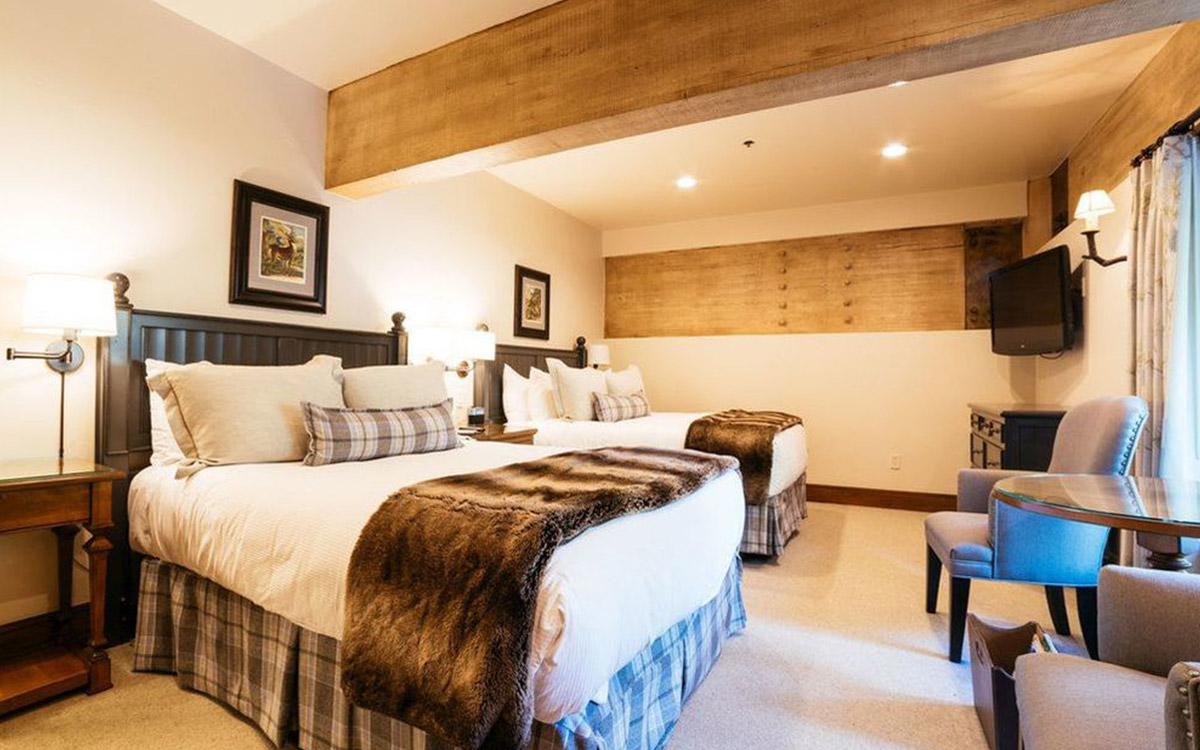 Stein Eriksen Lodge & Stein Eriksen Residences named finalists for World Ski Awards