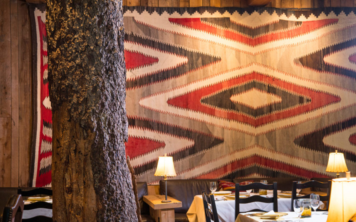 The Tree Room at Sundance Mountain Resort named four-star in Forbes Travel Guide's 2020 Star Awards